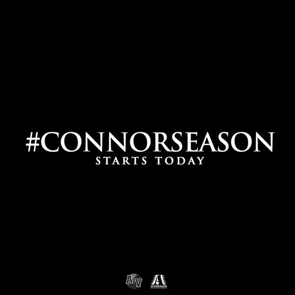 connor season begins