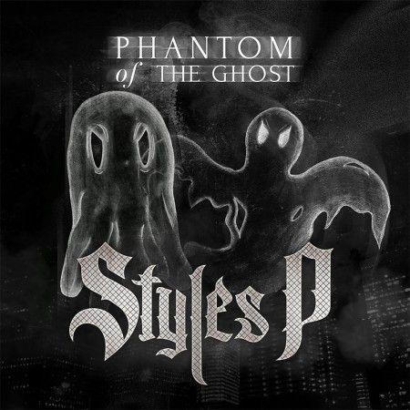 phantom of the ghost