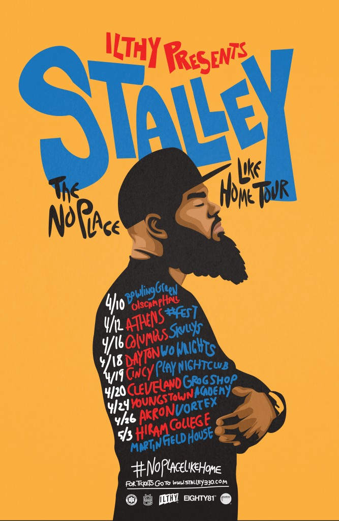 Stalley-NoPlaceLikeHome-Tour Flyer