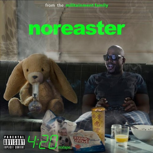 noreeaster