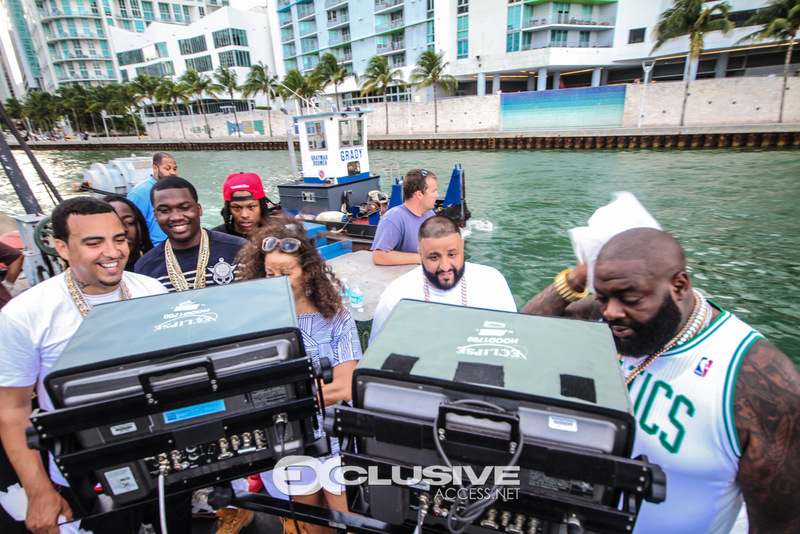 BTS of DJ Khaled's They Dont Love You No More (100 of 235)