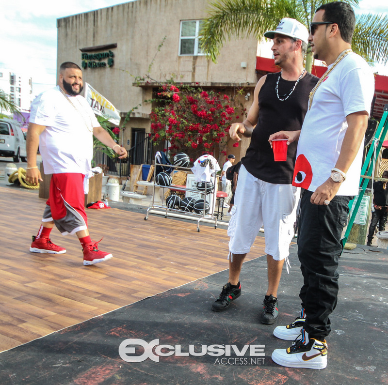 BTS of DJ Khaled's They Dont Love You No More (14 of 235)