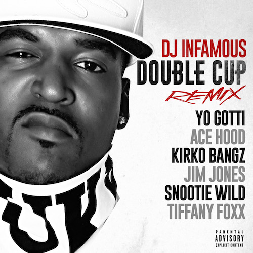 double cup remix