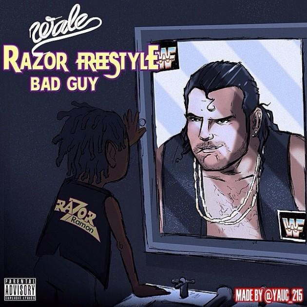 wale-razor