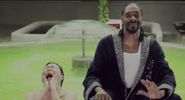Snoop Dogg X Rated Video