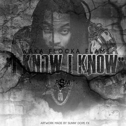 waka i know