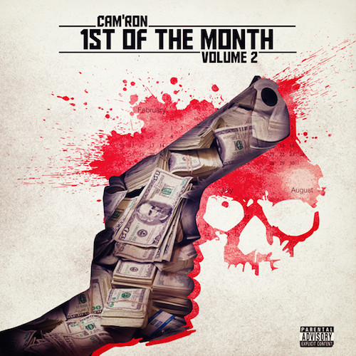 1st of the month 2