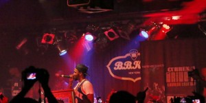 Curren$y In Concert