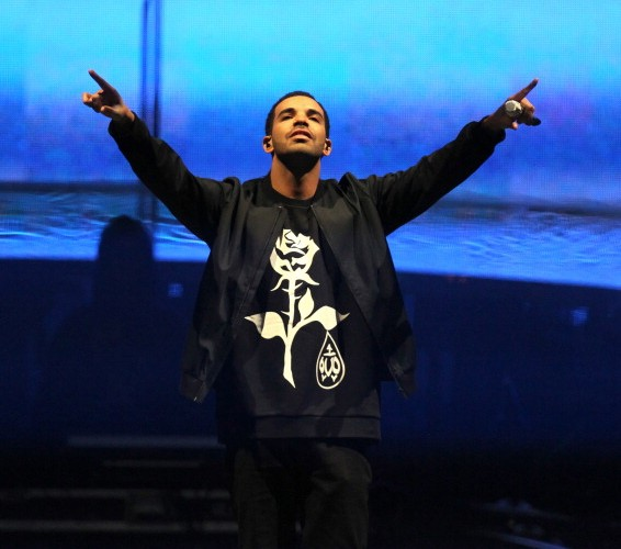 Drake Performs At The Ziggo Dome, Amsterdam