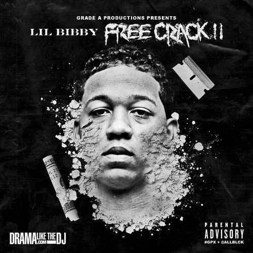 """b3a2ba2aebba New Music  Lil Bibby x Kevin Gates """"We Are Strong"""" ..."""