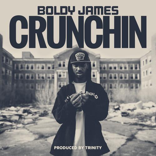 crunchin