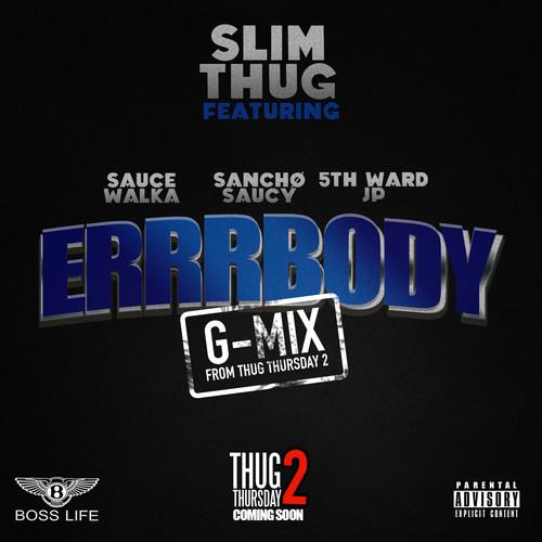 errrybody slim