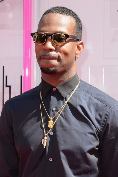 juicy j bet red carpet