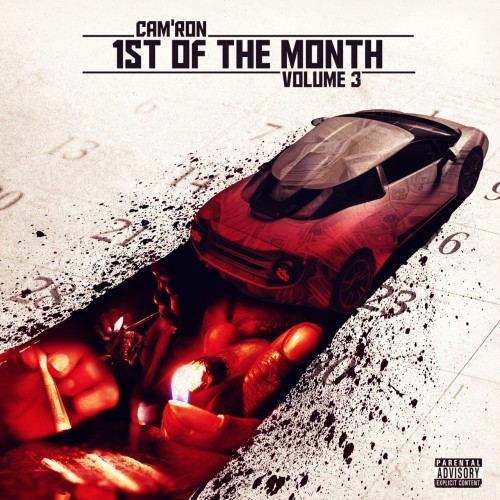 1st of the month vol 3