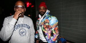 DipSet U.S.A. And Agenda Present: Cam'ron And Jim Jones