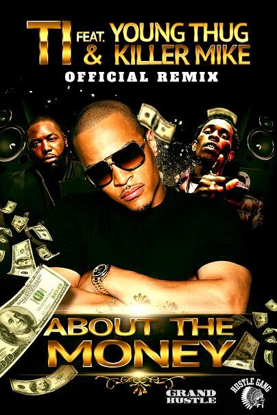 about money remix
