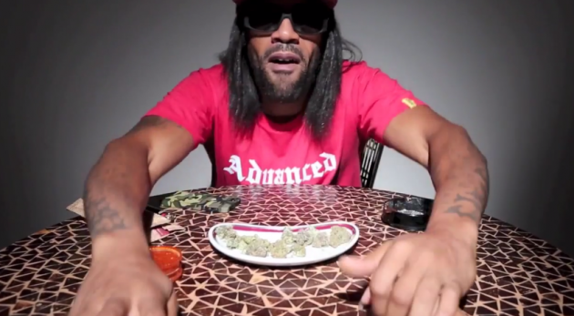 Guarda il nuovo video di Redman – Bud Like You (Good Kisser Remix)