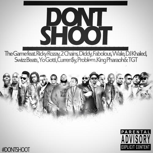 dont shoot