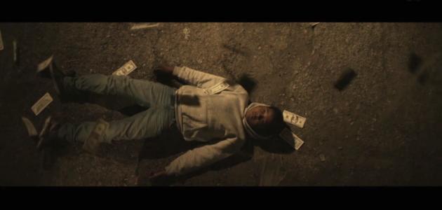 he got money