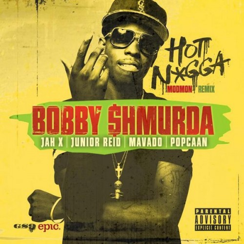 hot-nigga-reggae-remix-500x500
