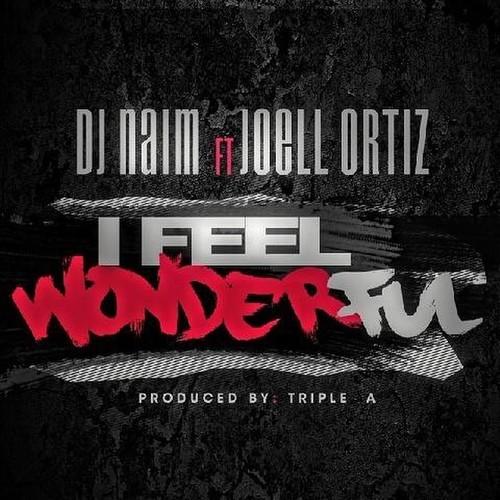 i feel wonderful