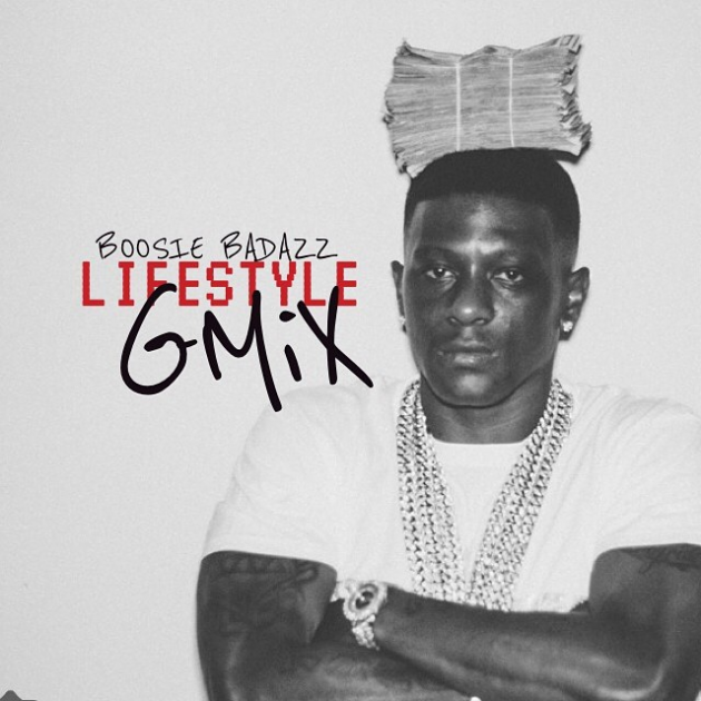 "New Music: Lil Boosie ""Lifestyle - 331.1KB"