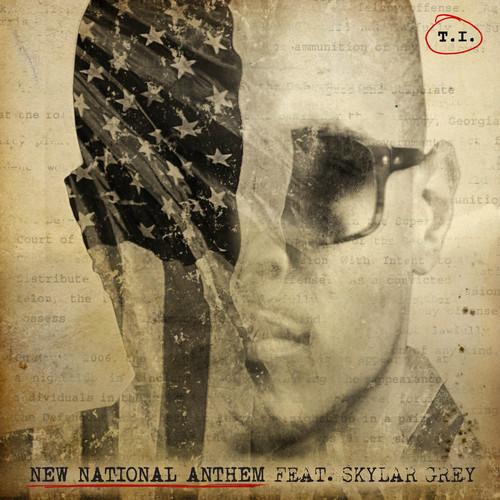 new national anthem