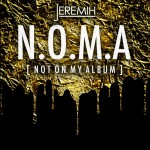 not on my album