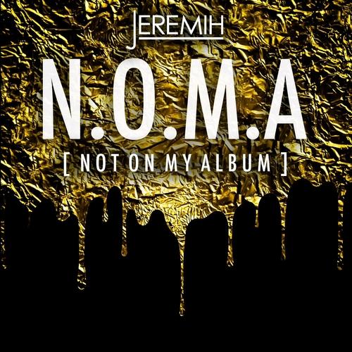not on my album