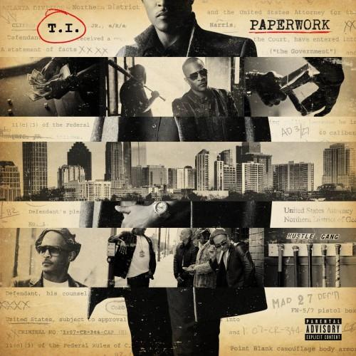 Paperwork-deluxe