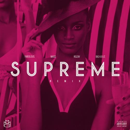 supreme remix