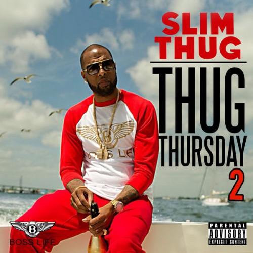 thug thursday 2