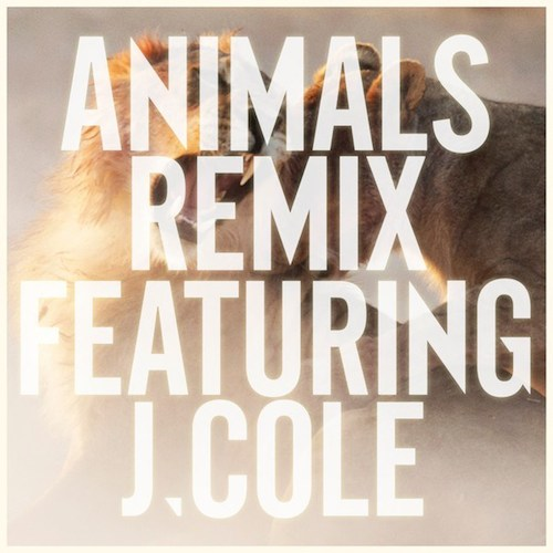 animals remix