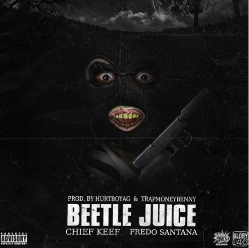 bettlejuice