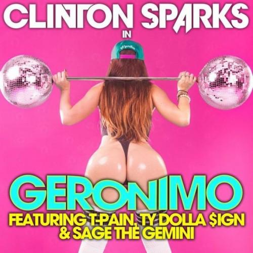clinton-sparks-Geronimo-500x500