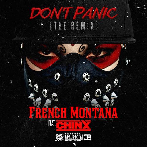 dont panic remix