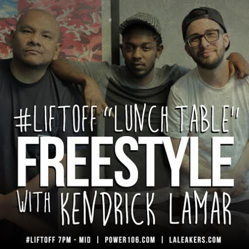 lunc table kendrick