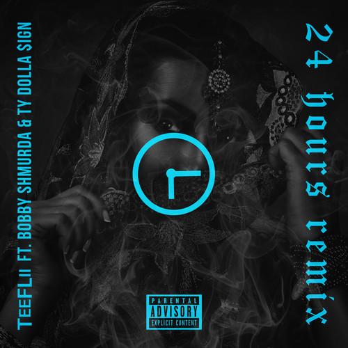 24 hours remix