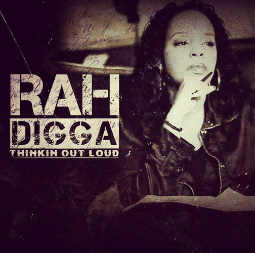 rah digga everything is a story