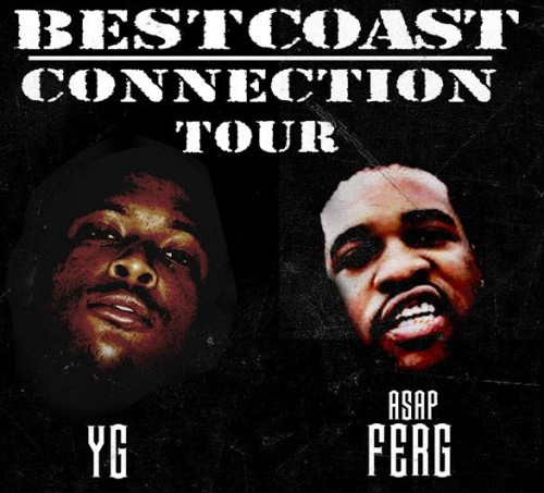 bestcoast connection