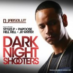 dark night shooters
