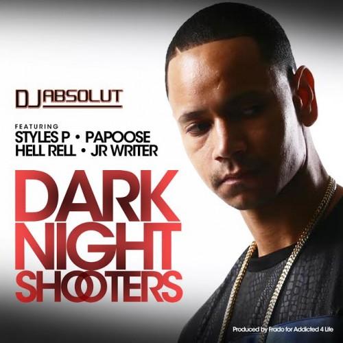 dark night shooters