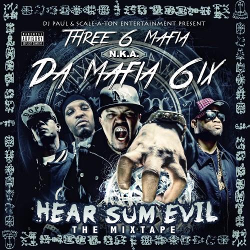 hear sum evil