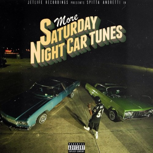 more saturday night car tunes