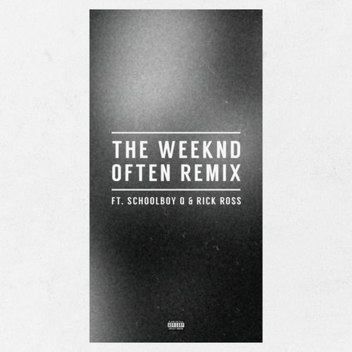 often remix