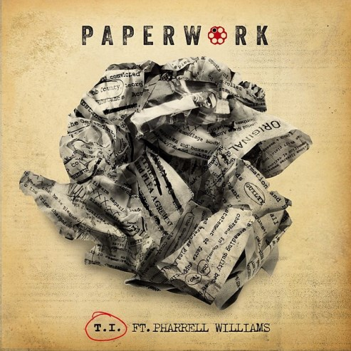 paperowork single