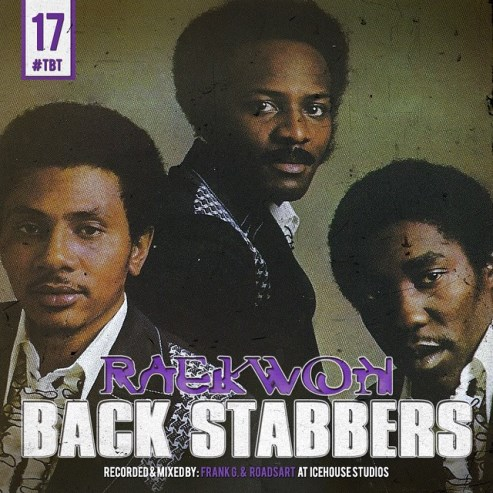 rae backstabbers