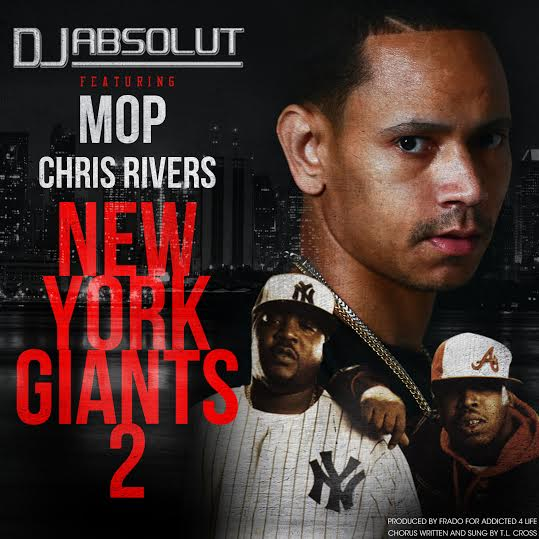new york giants rap song 2011 collections