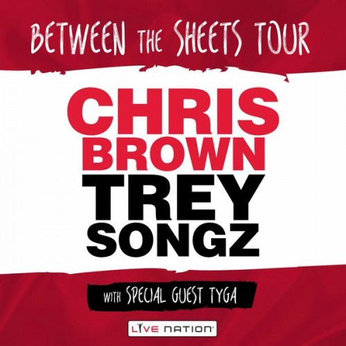 between the sheets tour