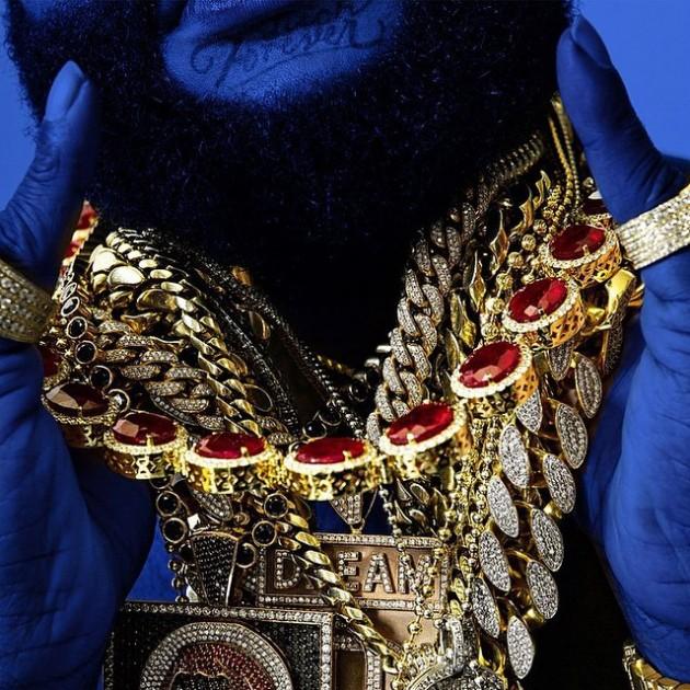 hood billionaire deluxe